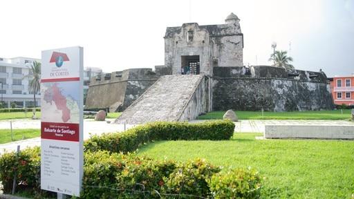 Bastion of Santiago Museum