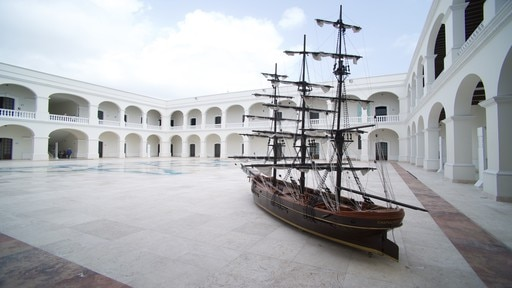 해군 역사 박물관