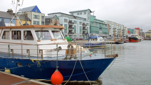 Porto di Galway