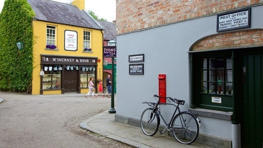 Bunratty Castle and Folk Park