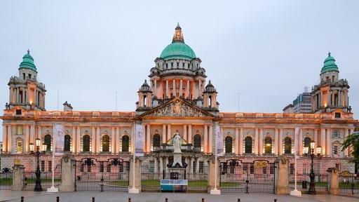 Belfasts stadshus