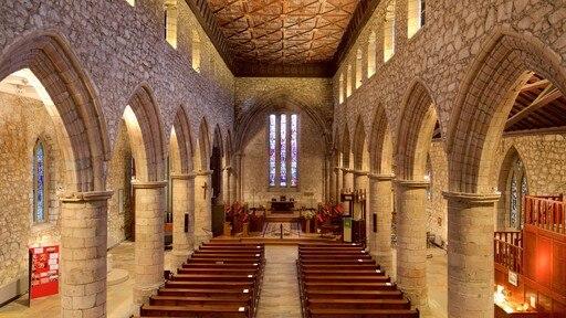 Cattedrale di S. Machar