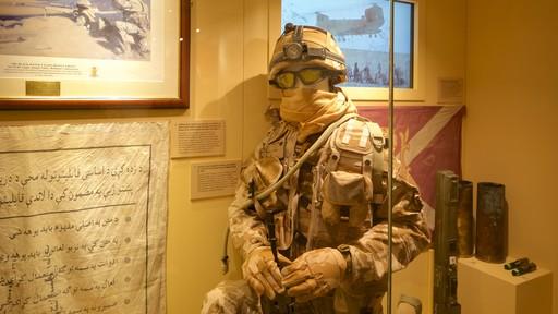Black Watch Regimental Museum