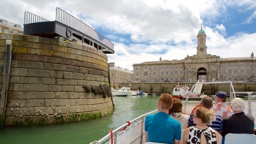 Royal William Yard Exhibition