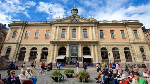 Palazzo dei Nobel