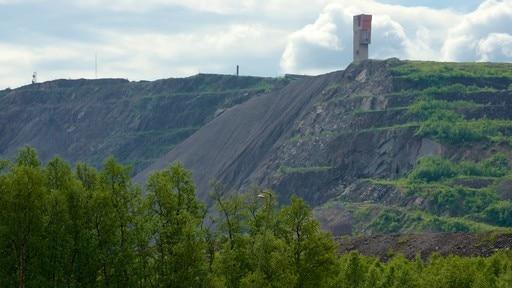 LKAB Iron-Ore Mine