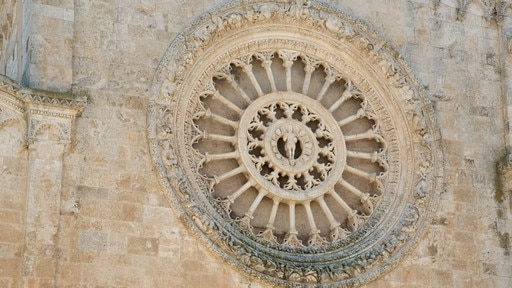 Ostuni Cathedral