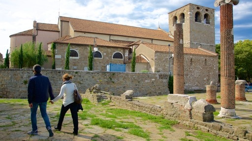 Cathedral of San Giusto