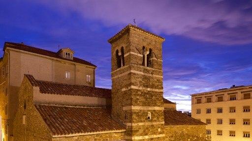 Basilica Paleocristiana