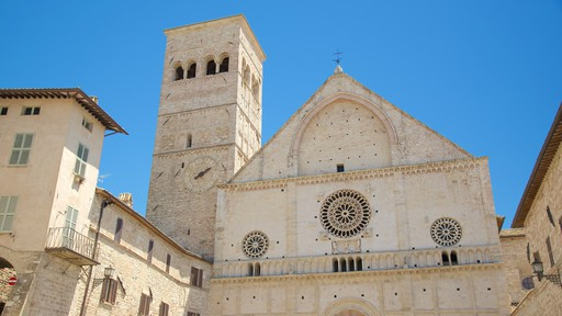 Cathedral of San Rufino