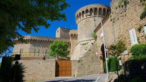 Medici Fortress