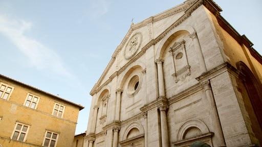 Duomo di Pienza