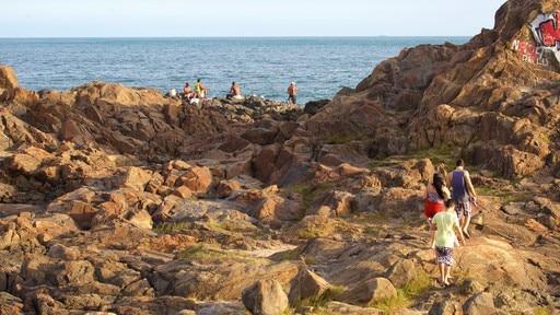Spiaggia di Farol da Barra