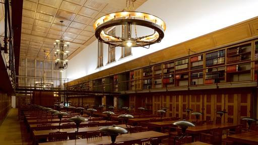 슬로베니아 국립 대학교 도서관