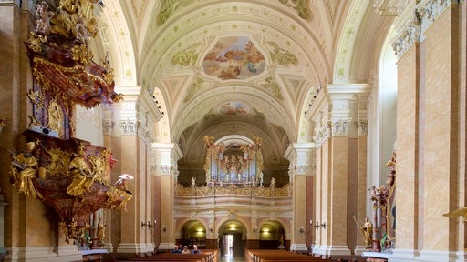 Tihanyn luostari