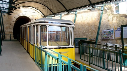 Dresden Funicular Railway