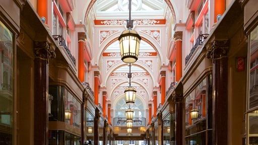 Centre commercial Royal Arcade