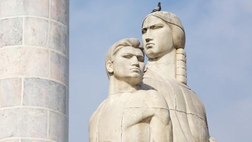 Monument aux Niños Heroes