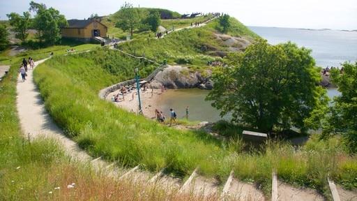 Fortezza di Suomenlinna