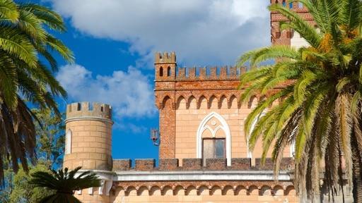 Castle Piria