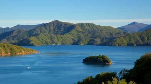 Mabel Island