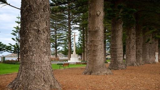 Soldier Memorial Gardens