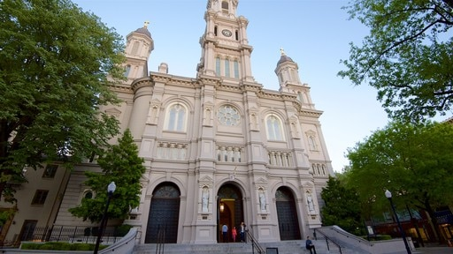 성찬 성당