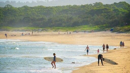 Main Beach Recreation Reserve