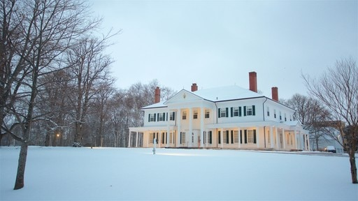 Government House of Prince Edward Island