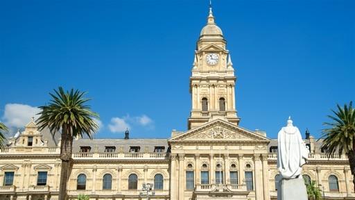 Municipio di Città del Capo