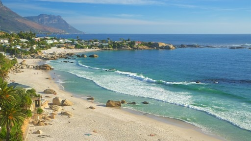 Clifton Bay Beach