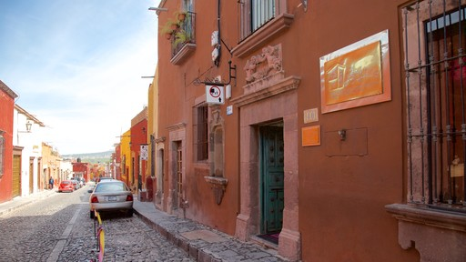 라 에스키나 멕시코 토속 장난감 박물관