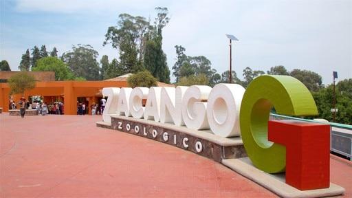 Zacango Zoo