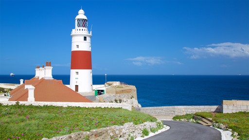Europa Point Lighthouse