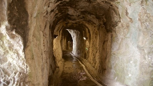 Military Heritage Centre and Great Siege Tunnels