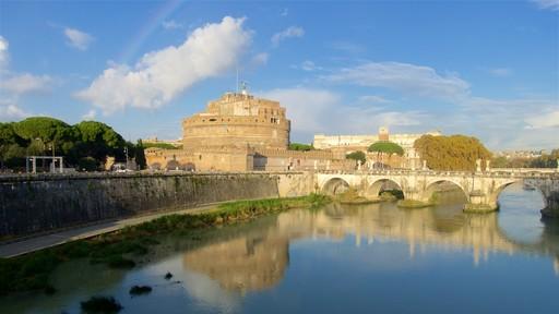 Castel Sant'Angelo (rakennus)