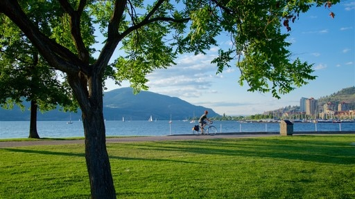 Search Hotels Near Top Kelowna Attractions City Park