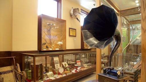레블스토크 박물관 및 자료 보관소