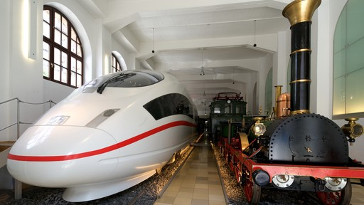 German National Railway Museum