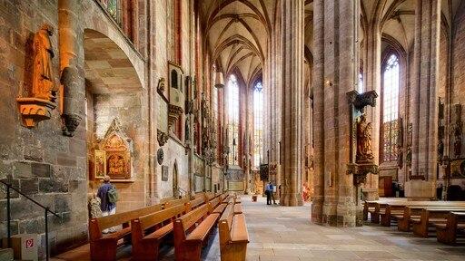 St.-Sebald-Kirche