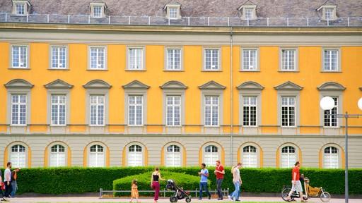 Kurfürstliche Residenz