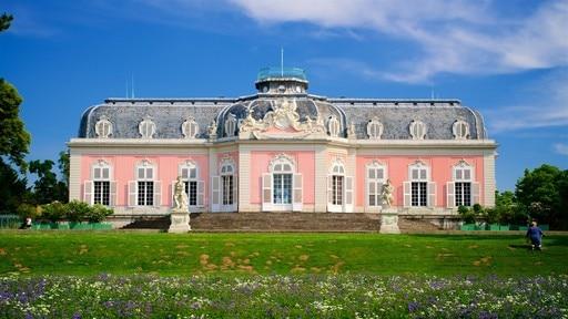 Benrath-slottet