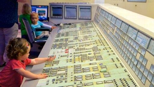 DASA Working World Exhibition