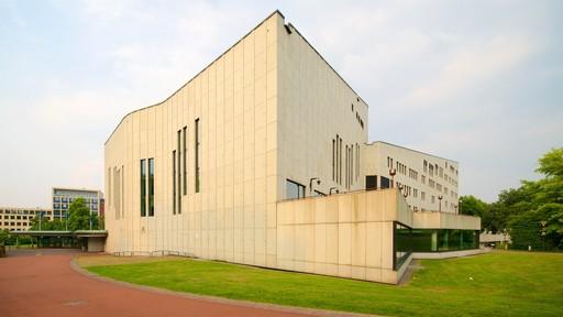 Salle d'opéra Aalto-Musiktheater