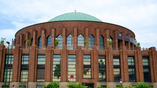 Tonhalle Duesseldorf