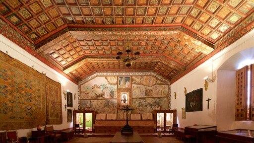 San Antonio El Real Convent