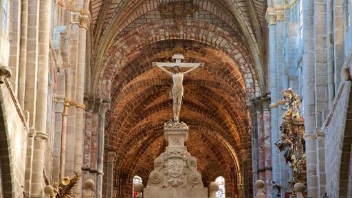 아빌라 성당