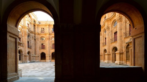 Pontifical University of Salamanca