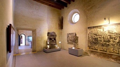 Museo Cuauhnáhuac (Palacio de Cortés)