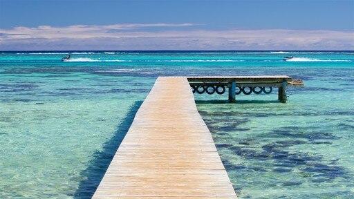 Tiahura Beach